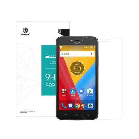 خرید گلس نیلکین گوشی موبایل موتورولا Nillkin H Motorola Moto C