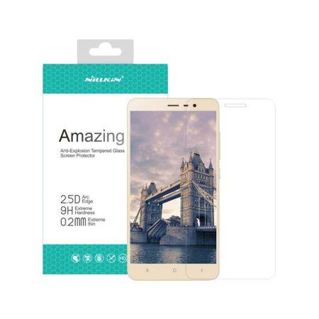 خرید گلس نیلکین گوشی موبایل شیائومی Nillkin H Xiaomi Redmi 3 Pro