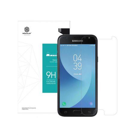 خرید گلس نیلکین گوشی موبایل سامسونگ Nillkin H Samsung Galaxy J3 2017