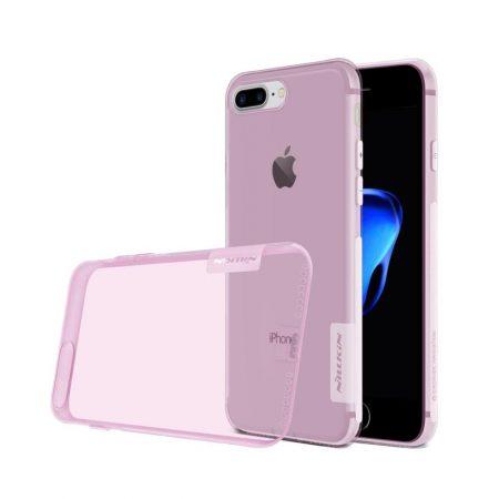 خرید قاب ژله ای نیلکین گوشی آیفون Nillkin TPU Case Apple iPhone 7 Plus