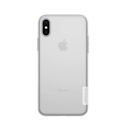 خرید قاب ژله ای نیلکین گوشی آیفون Nillkin TPU Case iPhone X