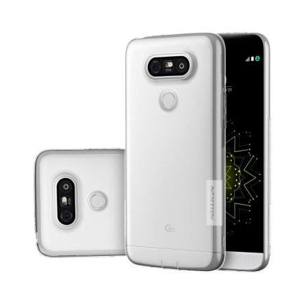 خرید قاب ژله ای نیلکین گوشی موبایل ال جی Nillkin TPU Case LG G5