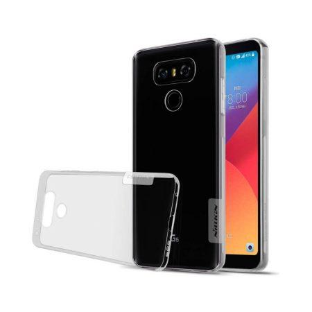خرید قاب ژله ای نیلکین گوشی موبایل ال جی Nillkin TPU Case LG G6