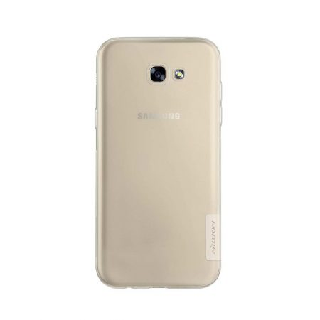 خرید قاب ژله ای نیلکین گوشی سامسونگ Nillkin TPU Case Galaxy A7 2017