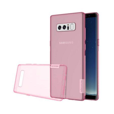 خرید قاب ژله ای نیلکین گوشی سامسونگ Nillkin TPU Case Galaxy Note 8