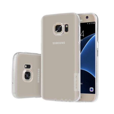 خرید قاب ژله ای نیلکین گوشی سامسونگ Nillkin TPU Case Galaxy S7