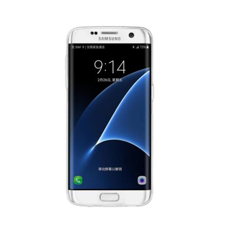 خرید قاب ژله ای نیلکین گوشی سامسونگ Nillkin TPU Case Galaxy S7 Edge