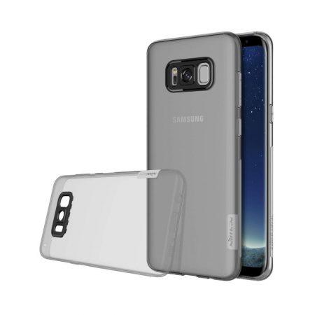 خرید قاب ژله ای نیلکین گوشی سامسونگ Nillkin TPU Case Galaxy S8