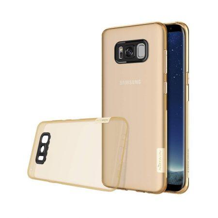 خرید قاب ژله ای نیلکین گوشی سامسونگ Nillkin TPU Case Galaxy S8 Plus