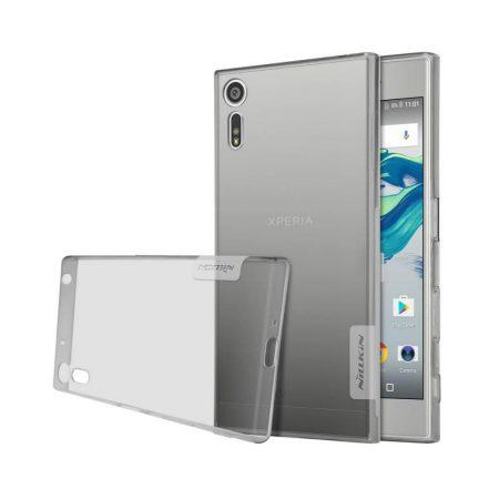 خرید قاب ژلهای نیلکین گوشی سونی Nillkin TPU Case Sony Xperia XZ