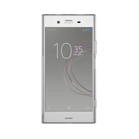 خرید قاب ژله ای نیلکین گوشی سونی Nillkin TPU Case Sony Xperia XZ1