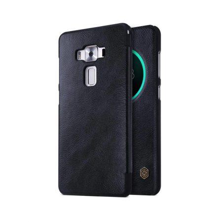 خرید کیف چرمی نیلکین گوشی Nillkin Qin Zenfone 3 Deluxe ZS570KL