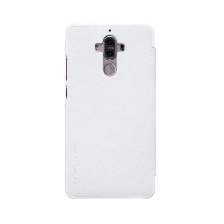 خرید کیف چرمی نیلکین گوشی موبایل هواوی Nillkin Qin Huawei Mate 9