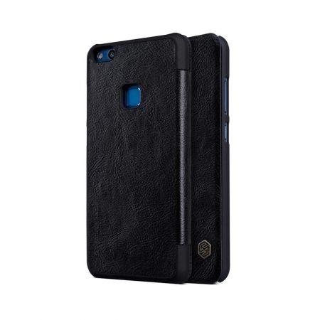 خرید کیف چرمی نیلکین گوشی موبایل هواوی Nillkin Qin Huawei P10