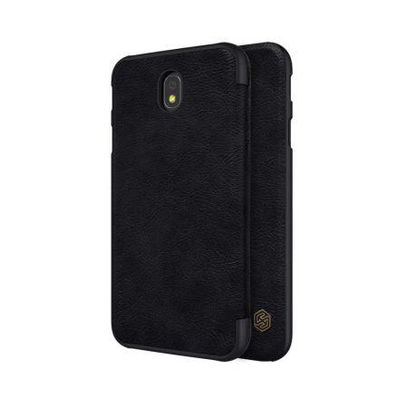 خرید کیف چرمی نیلکین گوشی سامسونگ Nillkin Qin Samsung Galaxy J5 2017