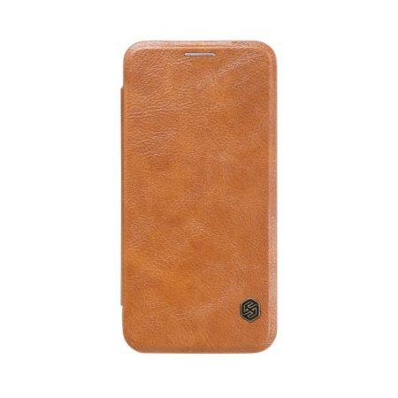 خرید کیف چرمی نیلکین گوشی سامسونگ Nillkin Qin Samsung Galaxy S7