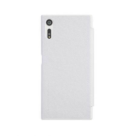 خرید کیف چرمی نیلکین گوشی موبایل سونی Nillkin Qin Sony Xperia XZ / XZs