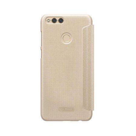 خرید کیف نیلکین گوشی موبایل هواوی Nillkin Sparkle Huawei Honor 7X
