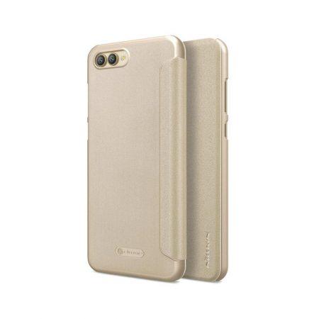 خرید کیف نیلکین گوشی موبایل هواوی Nillkin Sparkle Huawei Honor V10