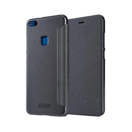 خرید کیف نیلکین گوشی موبایل هواوی Nillkin Sparkle Huawei P10 Lite