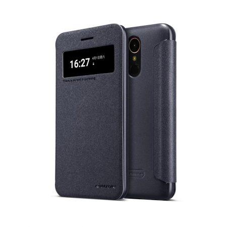 خرید کیف نیلکین گوشی موبایل ال جی Nillkin Sparkle LG K10 2017