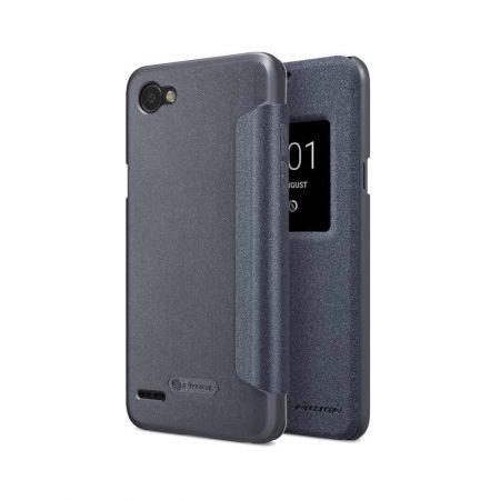خرید کیف نیلکین گوشی موبایل ال جی Nillkin Sparkle LG Q6
