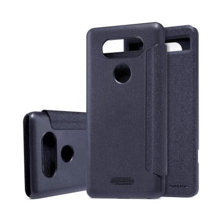خرید کیف نیلکین گوشی موبایل ال جی Nillkin Sparkle LG V20