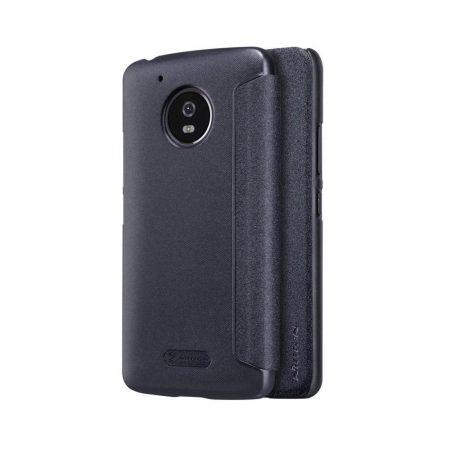 خرید کیف نیلکین گوشی موبایل موتورولا Nillkin Sparkle Motorola Moto G5