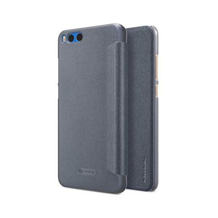 خرید کیف نیلکین گوشی موبایل شیائومی Nillkin Sparkle Xiaomi Mi Note 3