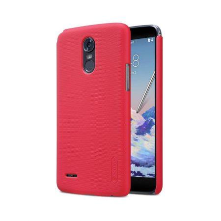 خرید قاب نیلکین گوشی موبایل ال جی Nillkin Frosted LG Stylus 3