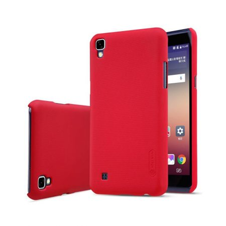 خرید قاب نیلکین گوشی موبایل ال جی Nillkin Frosted LG X Power
