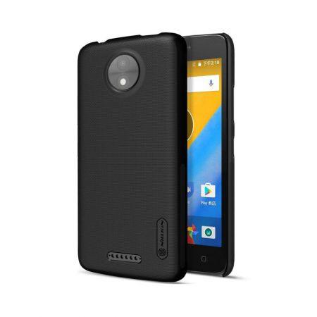 خرید قاب نیلکین گوشی موبایل موتورولا Nillkin Frosted Motorola Moto C