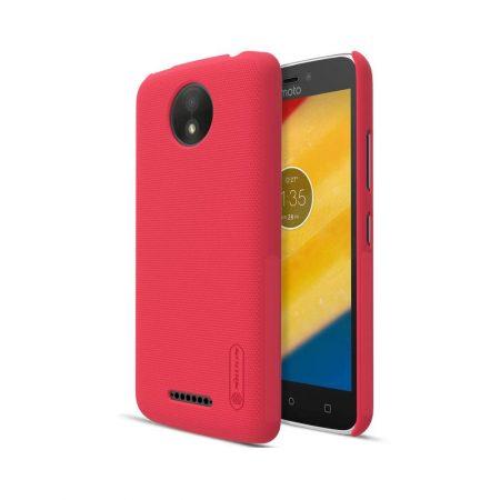 خرید قاب نیلکین گوشی موتورولا Nillkin Frosted Motorola Moto C Plus