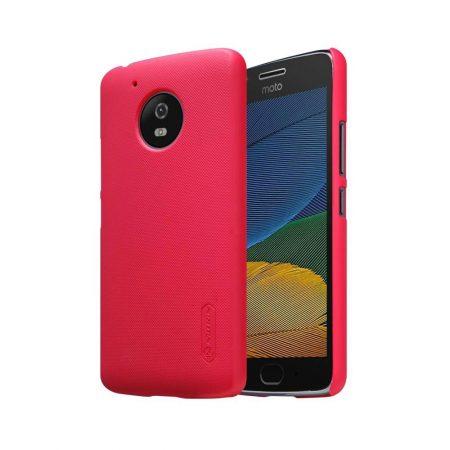 خرید قاب نیلکین گوشی موبایل موتورولا Nillkin Frosted Motorola Moto G5
