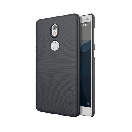 خرید قاب نیلکین گوشی موبایل نوکیا Nillkin Frosted Nokia 7