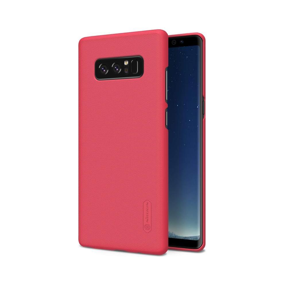 خرید قاب نیلکین گوشی سامسونگ Nillkin Frosted Samsung Galaxy Note 8