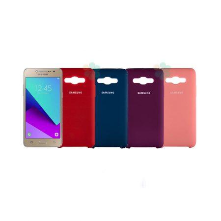 قیمت خرید قاب سیلیکونی گوشی موبایل سامسونگ Samsung Galaxy J2 Prime