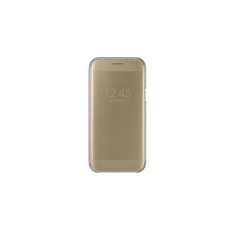 خرید کیف هوشمند سامسونگ Galaxy A5 2017 مدل Clear View