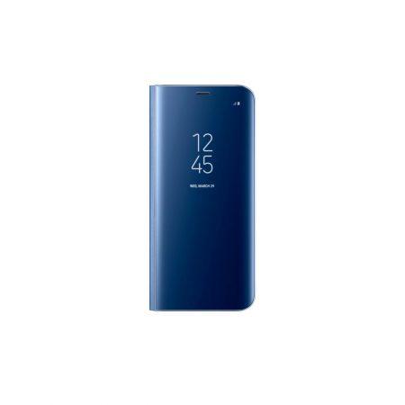 خرید کیف هوشمند سامسونگ Galaxy S8 مدل Clear View Standing