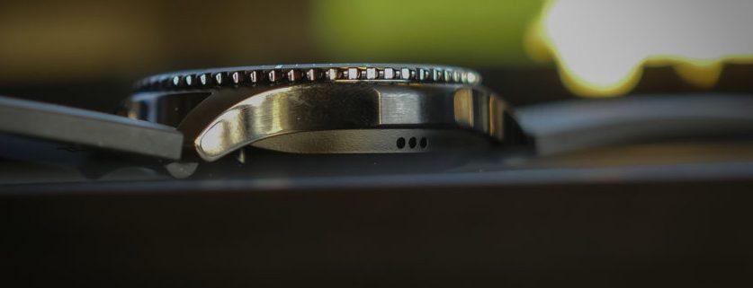 ساعت هوشمند Gear S3 سامسونگ