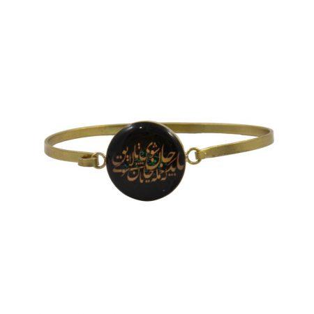 قیمت دستبند رزینی موسیلی کد M515
