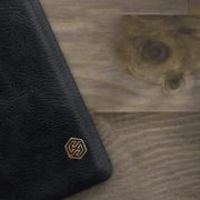 کیف چرمی نیلکین گوشی موبایل سامسونگ Samsung Galaxy Note 8