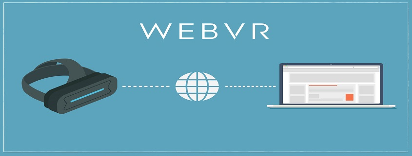 تجربه واقعیت مجازی روی وب یا وبویآر