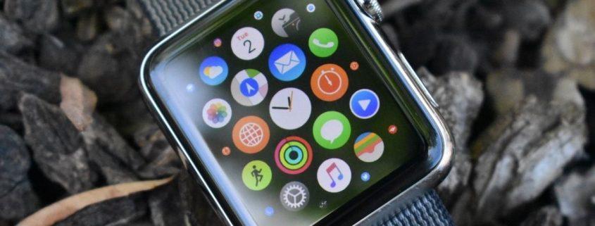 بهترین اپلیکیشنهای ساعت هوشمند اپل واچ