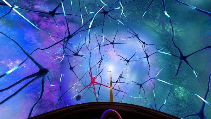 سفر به درون مغز بیمار