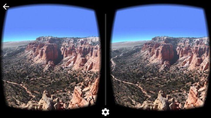 عکسهای واقعیت مجازی 360 درجه بگیرید