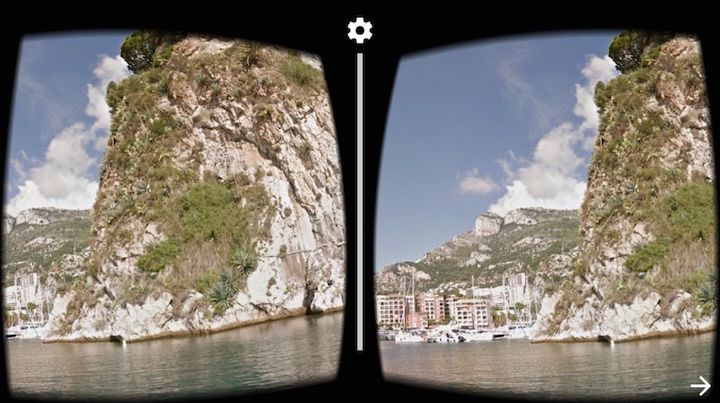 گردشگری مجازی