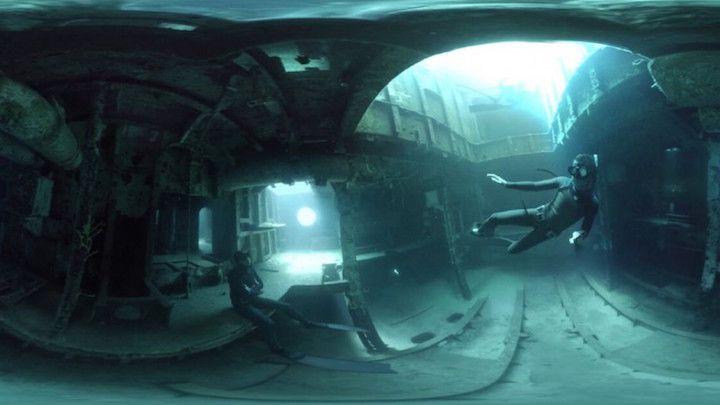 within-vr و لذت از واقعیت مجازی سینمایی