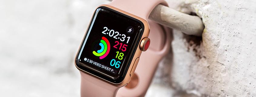 بهترین اپلیکیشن های ساعت هوشمند اپل واچ