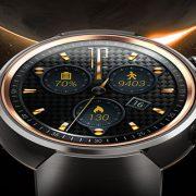 ساعت مچی هوشمند ایسوس Asus Zenwatch 3